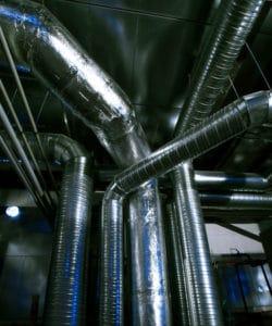 HVAC Parts Industrial