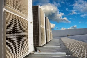 HVAC Equipment Rentals