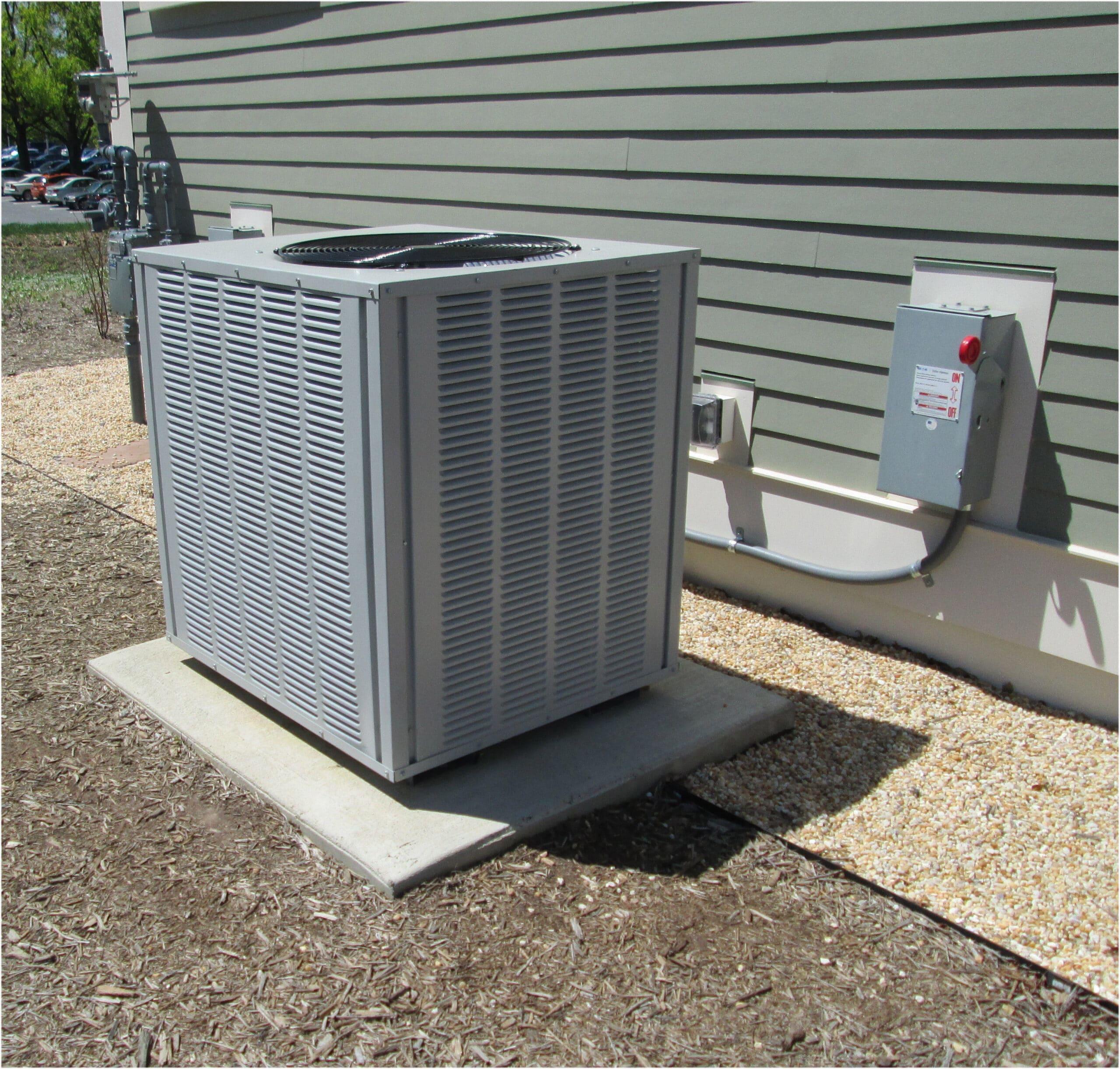 Choosing Hvac Parts Alpha Energy Solutions
