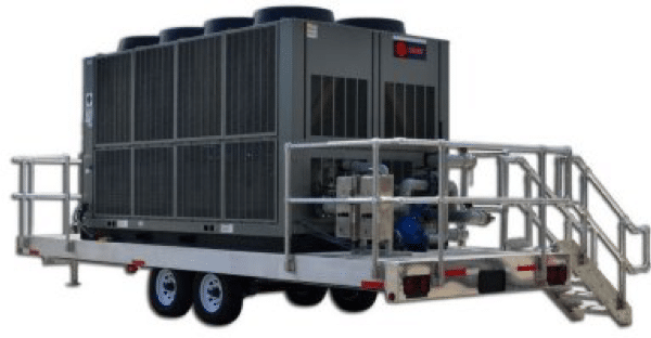 Louisville Chiller Rental Units-Commercial