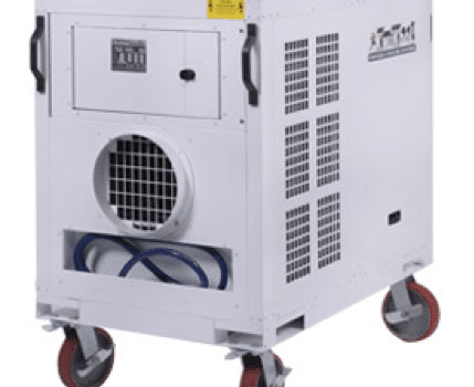 Sourcing Air Conditioning Rentals