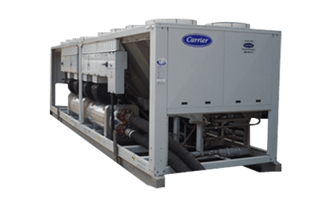 specialized chiller repair
