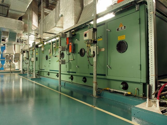 HVAC Parts Finder