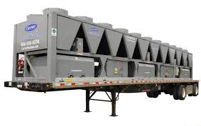 chiller rental supply