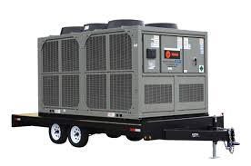 mobile cooling equipment