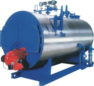 commercial boiler repair support