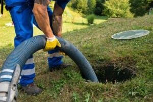 commercial sewer cleaning louisville