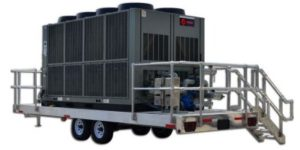 hvac equpiment rental