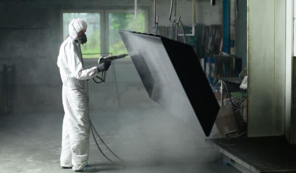 industrial sanitizer