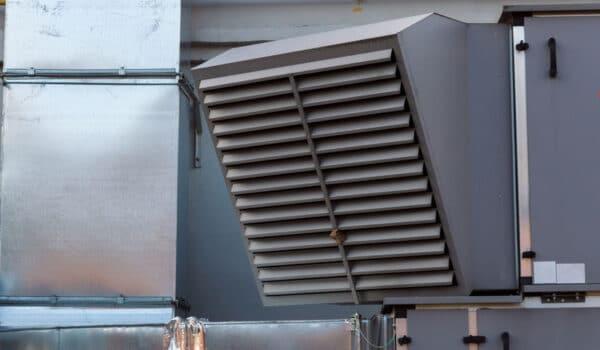 HVAC Parts Equipment