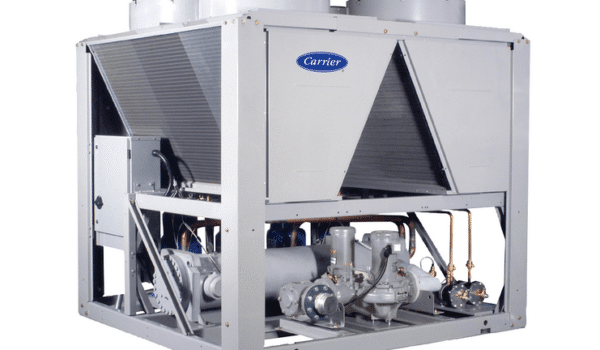 chiller repair services