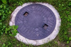 commercial sewer cleaning options in Louisville KY