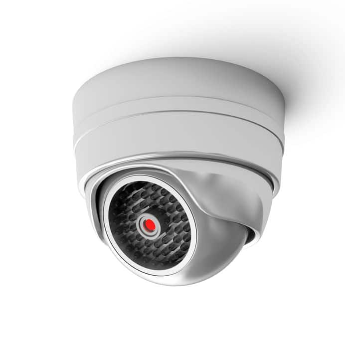 visitor management security