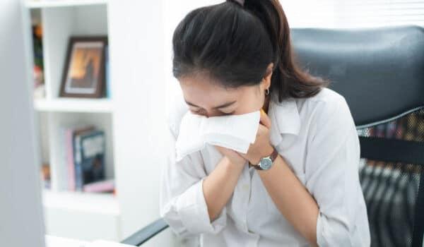 antiviral sanitizer treatments