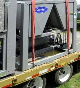 mobile cooling equipment louisville