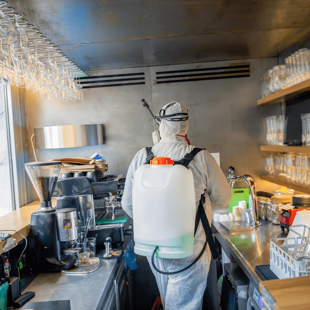 covid19 sanitizer