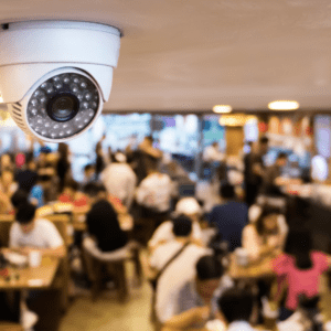 visitor management security services