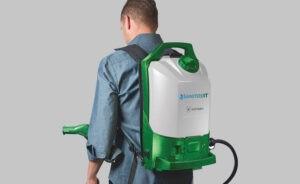Industrial Sanitizer Service in Louisville KY