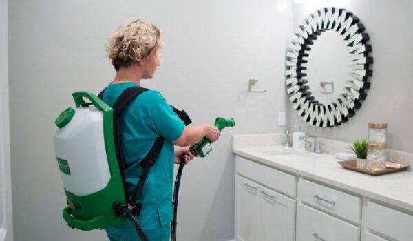 SanitizeIT services