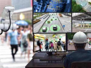 Video Management server or software