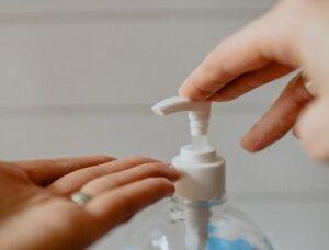 Antiviral Useful Sanitizer