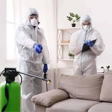 Commercial Sanitizer