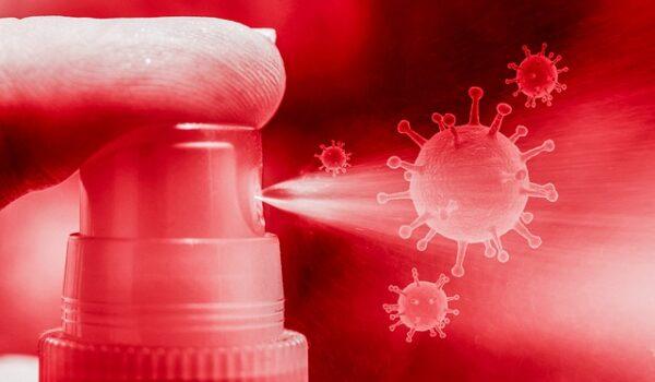 Antiviral Sanitizer