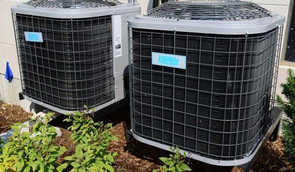 HVAC Equipment Rental offer various services