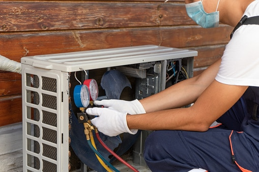 When need a chiller repair?
